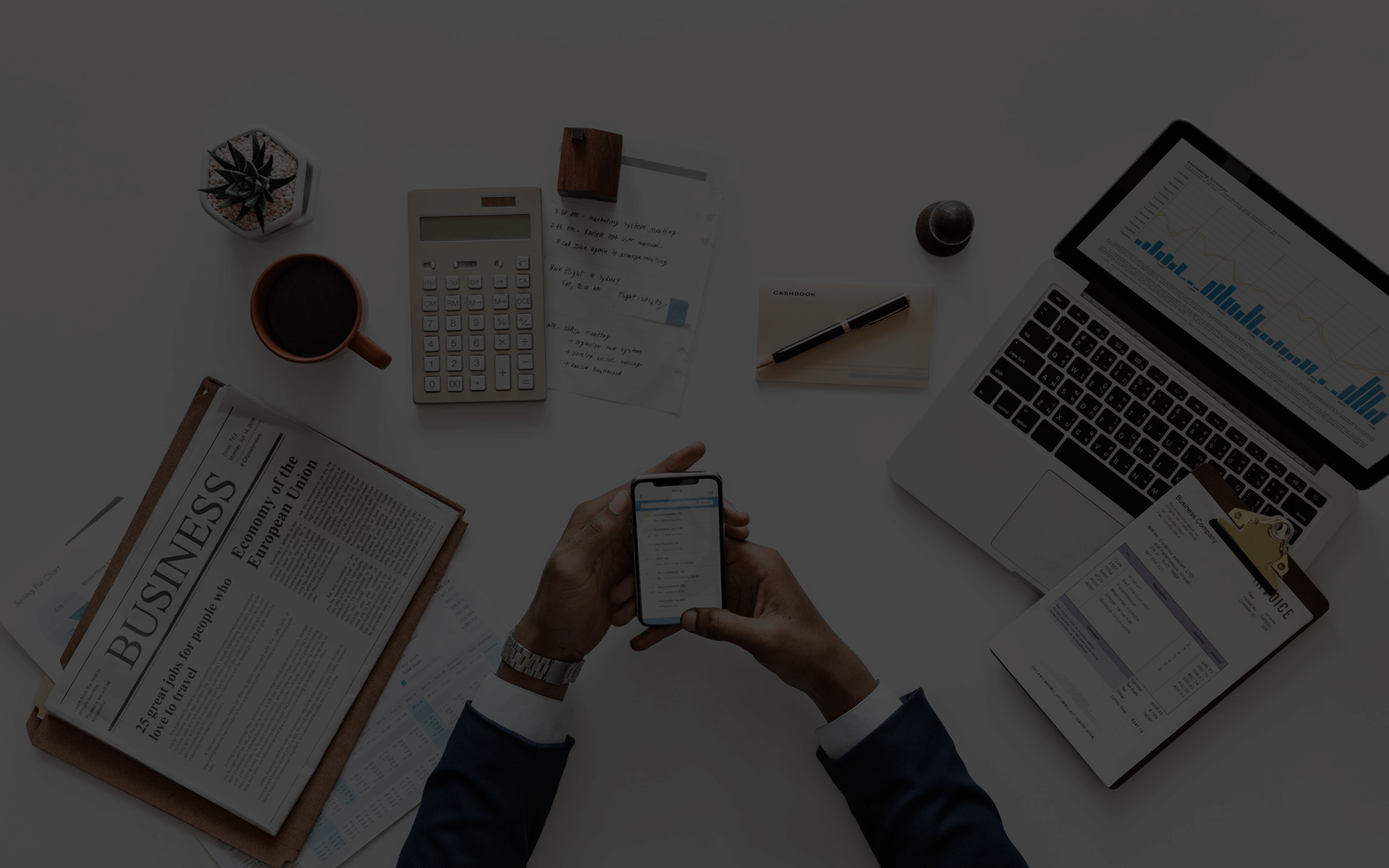 Personalized, Holistic Accounting Solutions | Heintzelman