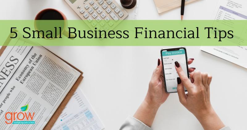 grow financial tips 800x420